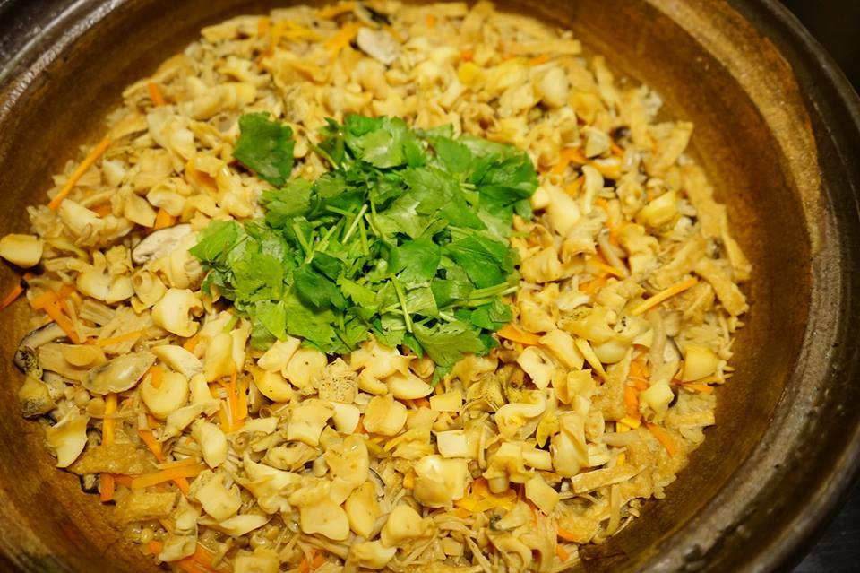 魚津螺肉飯